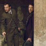 Sherlock Holmes: cast, trama e curiosità del film con Robert Downey Jr