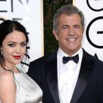 Mel Gibson papà a 61 anni: è la nona volta