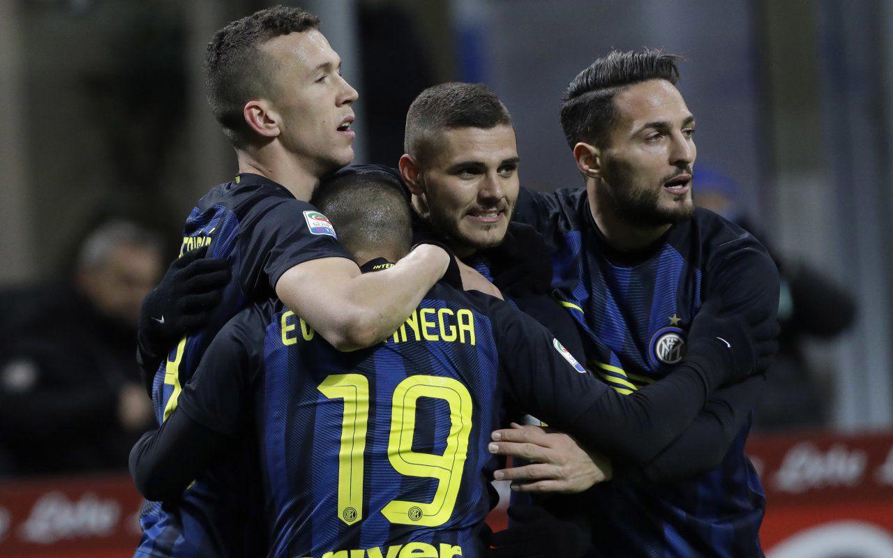 Inter – Bologna, gli ottavi di Coppa Italia proseguono il 17 gennaio