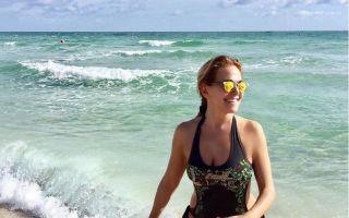 Barbara d'Urso a Miami incontra Mara Venier e Teo Mammucari