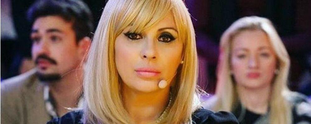 Uomini e donne, Tina Cipollari confessa: 'Mi sono rifatta le labbra'