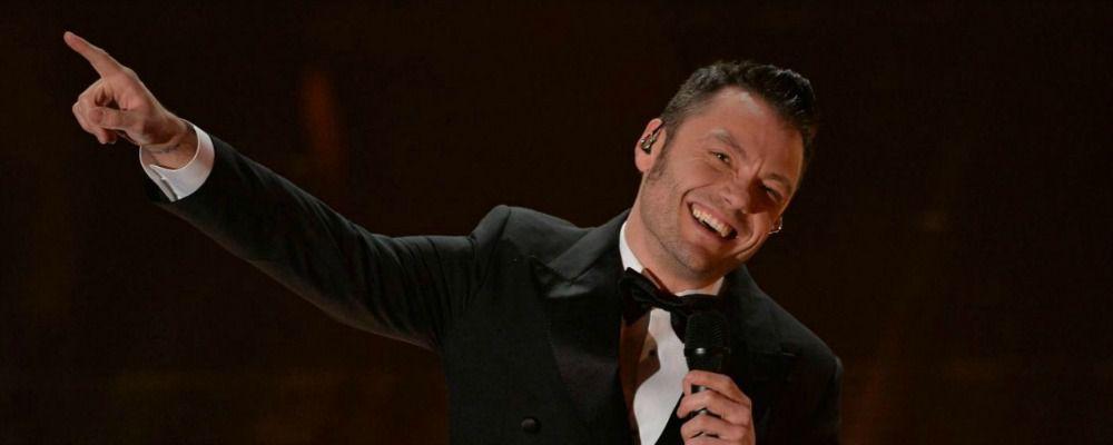 Tiziano Ferro ringrazia i fan con il video backstage de 'Il mestiere della vita tour'