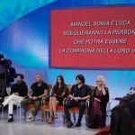 Uomini e donne: Alessandro Calabrese del GF nuovo corteggiatore di Sonia