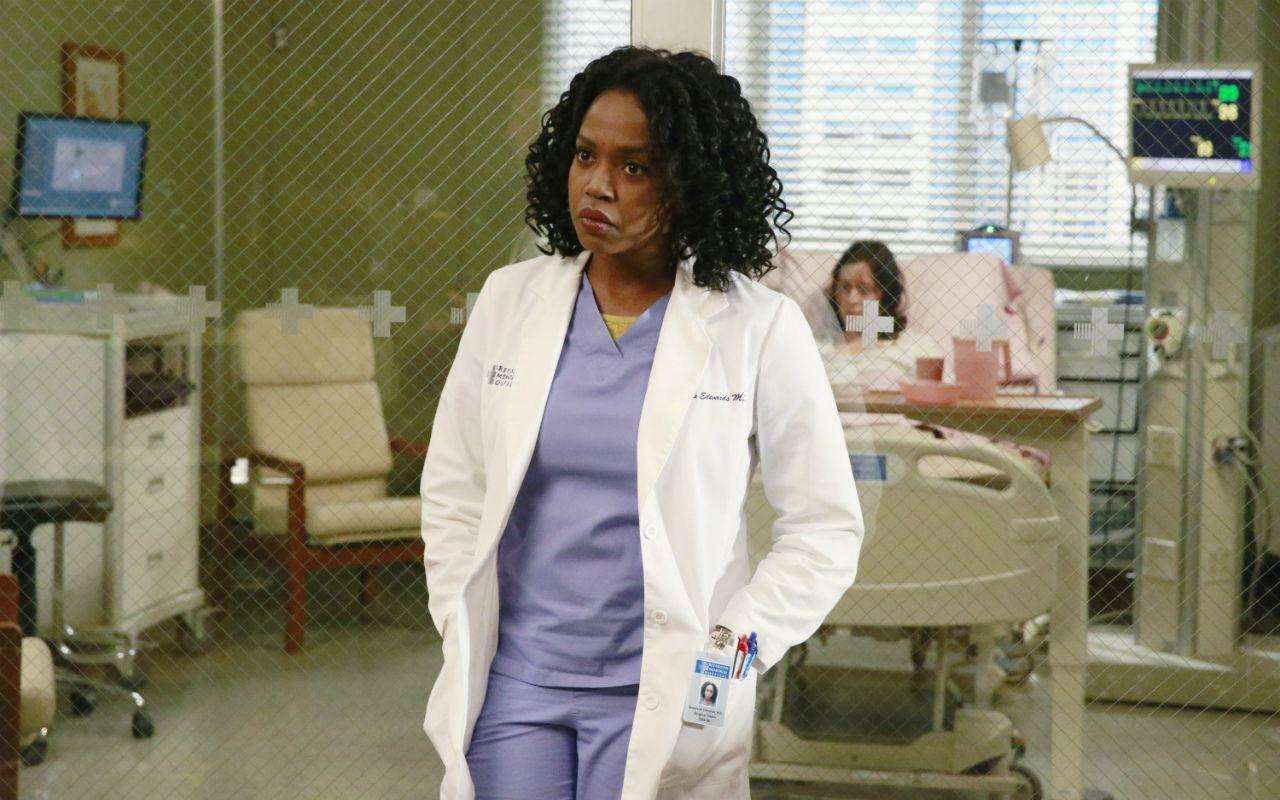 Jerrika Hinton potrebbe lasciare Grey's Anatomy dopo questa stagione?
