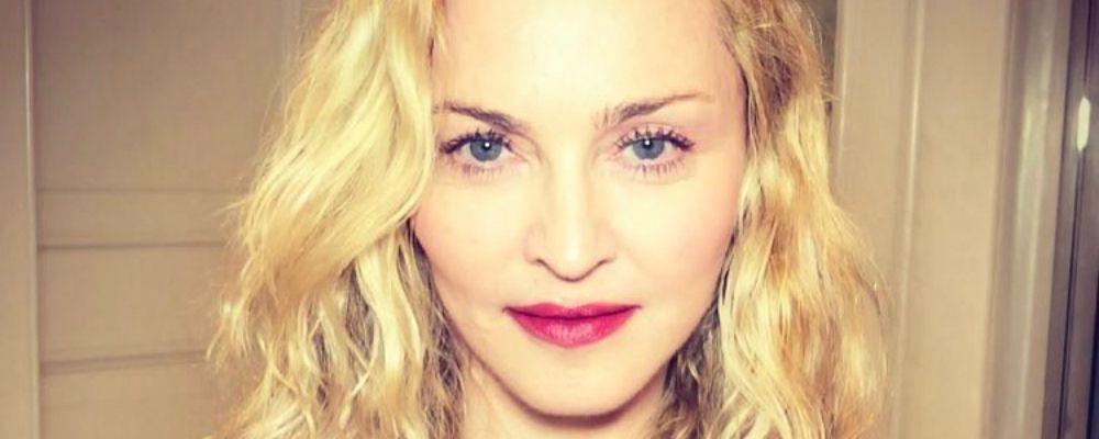 Madonna ha adottato altri due bambini originari del Malawi