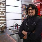 Alessandro Borghese Kitchen Sound riparte dalle ricette ispirate ai grandi film