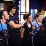 MasterChef 6, fotoracconto ottava puntata: eliminati Roberto, Mariangela e a sorpresa Giulia