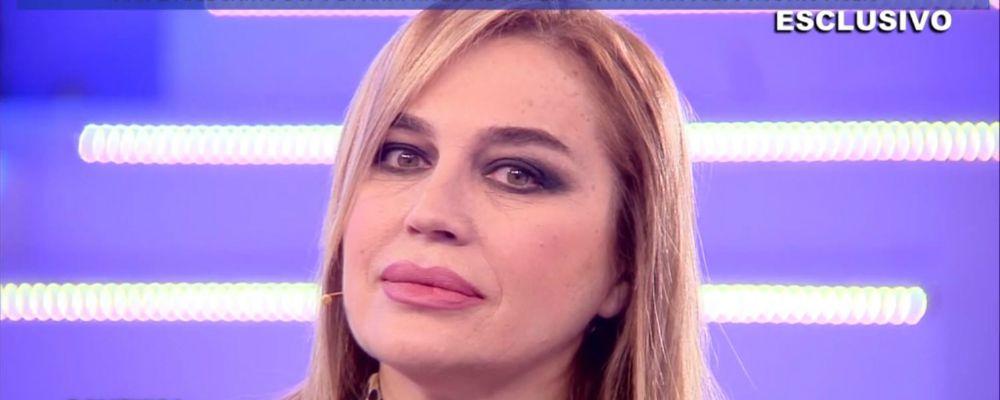 Lory Del Santo, accusa shock dell'ex marito: 'E' scappata con nostro figlio'