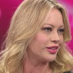 Anna Falchi, lo sfogo a Domenica In: 'In tv non mi invita più nessuno'