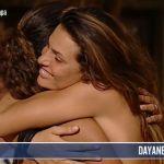 Verissimo, Dayane Mello 'innamorata pazza di Bettarini'