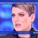 Manuela Villa sul breve omaggio al padre: 'Forse Carlo Conti non sa cos'ha fatto Claudio Villa'