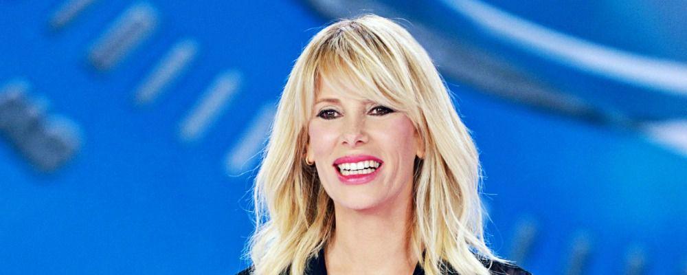 Alessia Marcuzzi: 'Dissi no a Non è la Rai perché dovevo stare muta'
