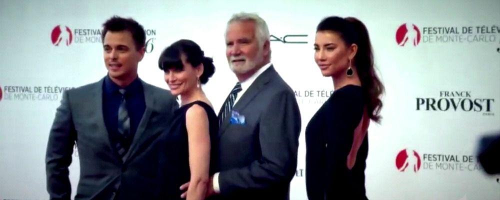 Beautiful, puntata speciale a Monte Carlo col principe Alberto. Anteprima