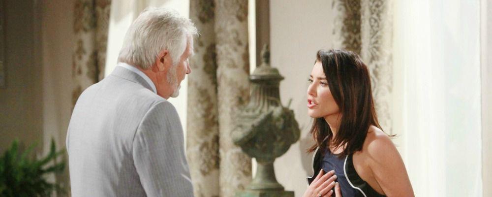 Beautiful, Eric si riavvicina a Quinn: anticipazioni dal 20 al 25 febbraio