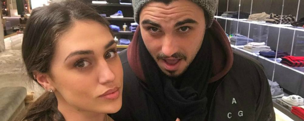 Cecilia Rodriguez e Francesco Monte in fuga dall'Italia: 'Qui vanno avanti sempre i soliti'