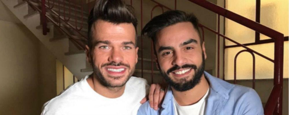 Isola dei famosi 2017, Mario Serpa e Claudio Sona smentiscono la partecipazione