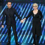 Le parole sono importanti - Sanremo 2017 - Seconda serata 8 febbraio 2017