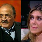Maurizio Costanzo contro Belen Rodriguez: 'Vada all'estero e tolga il disturbo'