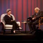 L'intervista, Maurizio Costanzo ospita Emma Marrone