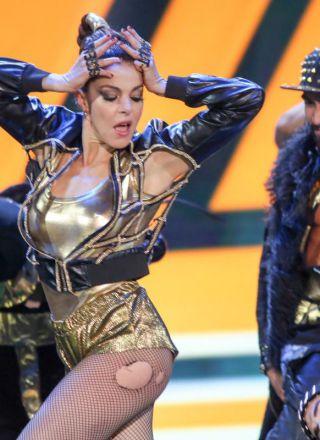 Dance Dance Dance, le foto della nona puntata