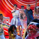 Dance Dance Dance, le foto dell'ottava puntata