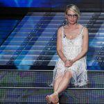Sanremo 2017, De Filippi difende la Leotta: 'Come giustificare le violenza su una donna'