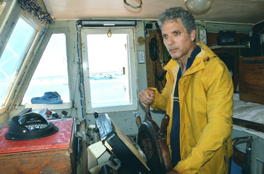 Anticipazioni I Fantasmi di Portopalo 20 febbraio: Saro salva un naufrago