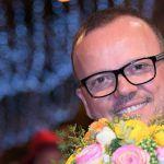 Sanremo 2017, Gigi D'Alessio: 'Un album per i 50 anni e Made in Sud'