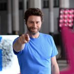 Take That: Howard Donald diventa papà per la quarta volta