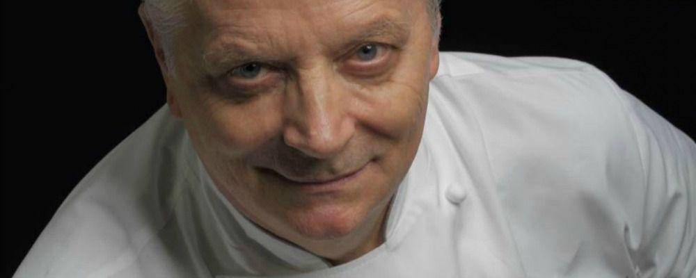 Carnevale con Iginio Massari: il dolce racconto del pasticcere su Sky Uno