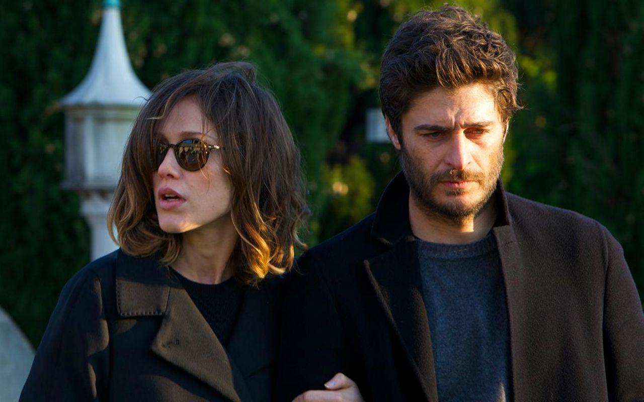 La porta rossa, ultime puntate del noir con Gabriella Pession e Lino Guanciale: anticipazioni 22 marzo