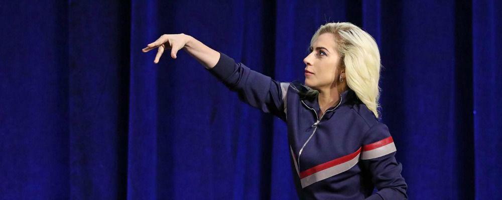 Il Superbowl con Lady Gaga arrivano su Italia1
