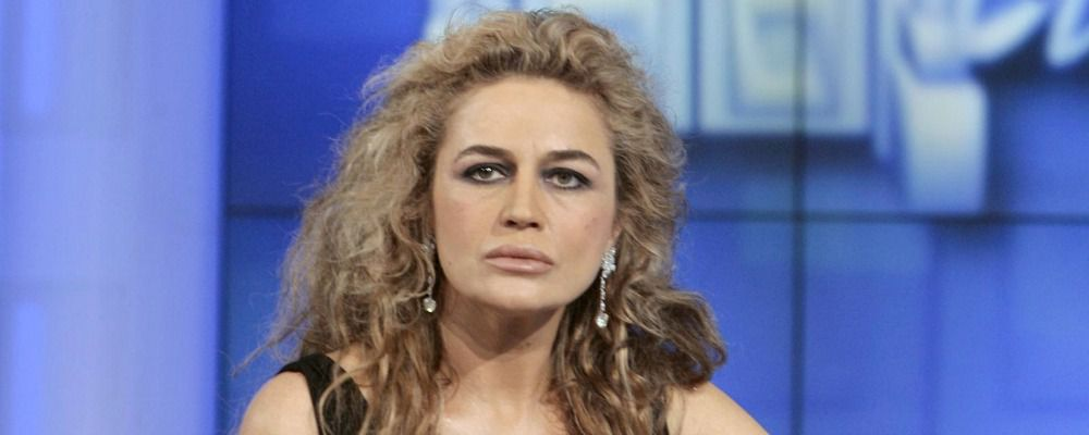 Domenica Live, Lory Del Santo replica a Silvio Sardi: 'Lui ha rapito mio figlio'