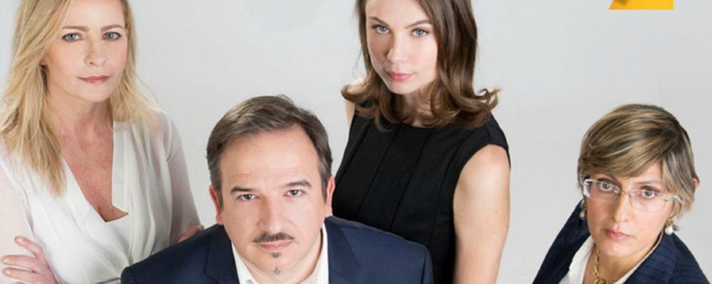 Bianco e nero, cronache italiane: al via il nuovo programma di Luca Telese