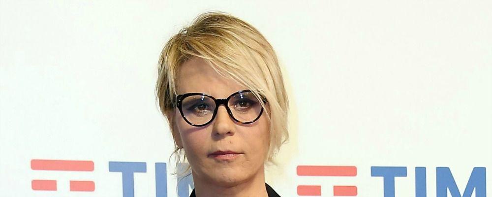 Maria De Filippi: 'Sanremo sbaglia a non prendere ragazzi dei talent'