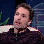 Raoul Bova: 'Ho tradito quando la storia stava finendo'