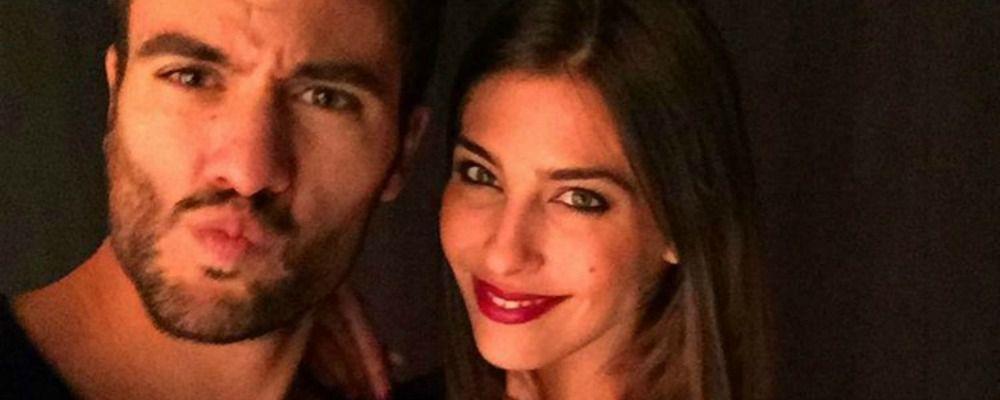 Ariadna Romero e Pierpaolo Pretelli: la modella e il velino di Striscia aspettano un bambino