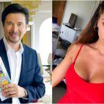 Riccardo Signoretti contro Belen Rodriguez: 'Mente, procederò legalmente contro di lei'