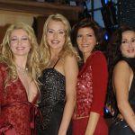 Il Bagaglino, 30 anni di tv: tutte le primedonne della compagnia di varietà