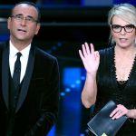 Ascolti tv: record per Sanremo 2017, la prima serata oltre il 50%