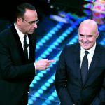 Sanremo 2017, Luca Zingaretti annuncia i due nuovi episodi di Montalbano