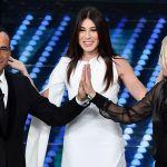 Ascolti tv, Sanremo 2017 al 47,1% per la quarta serata