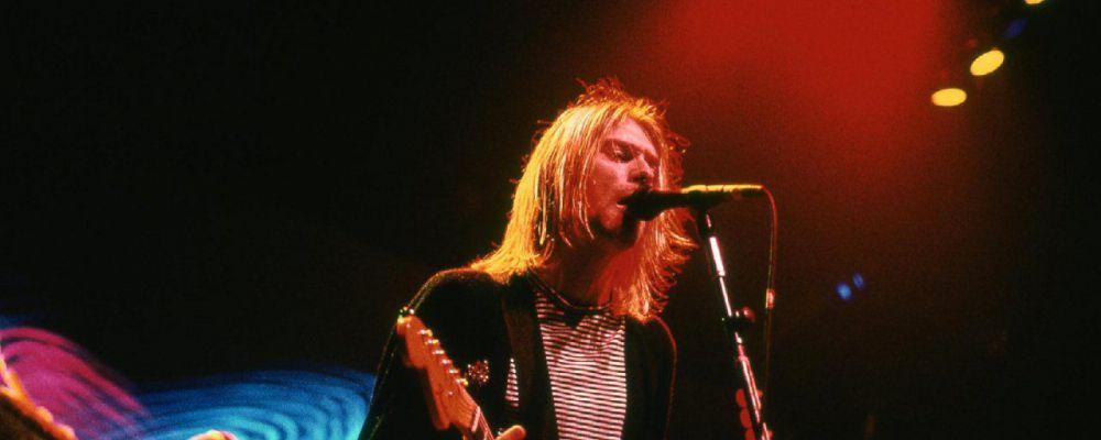Kurt Cobain, tra documentari, omaggi e film il lungo addio per i suoi 50 anni