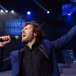 Hidden Singer Italia, Discovery celebra sei star della musica italiana