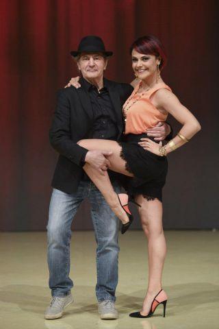 Ballando con le stelle 12, i concorrenti dell'edizione 2017