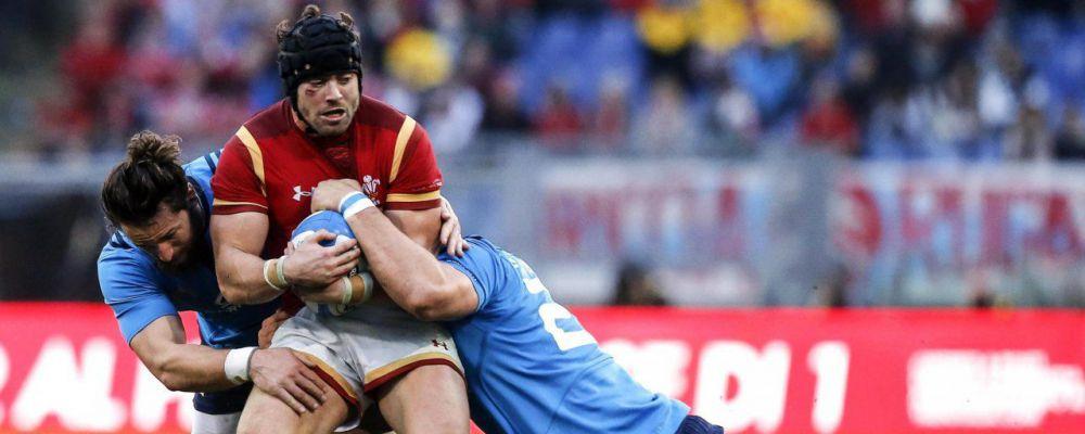 Ascolti tv: vince Che Dio ci Aiuti, record su DMax per il rugby