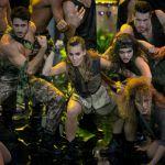 Dance Dance Dance, Tania Cagnotto e Clara Alonso a rischio eliminazione