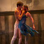Dance Dance Dance, l'esibizione che commuove Vanessa Incontrada
