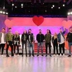 Uomini e donne: 6 coppie per lo speciale di San Valentino