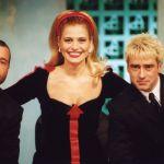 Da Simona Ventura a Ilary Blasi, vent'anni de Le Iene in tv